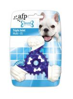 All For Paws Dental Chews Dental Triple Joint