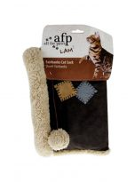 All For Paws Lambswool Fairbanks Cat Sack