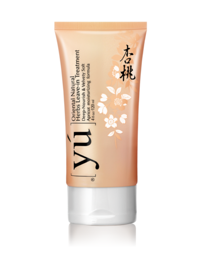 YU Apricot Leave-in Treatment (2 sizes) - For Cats & Dogs