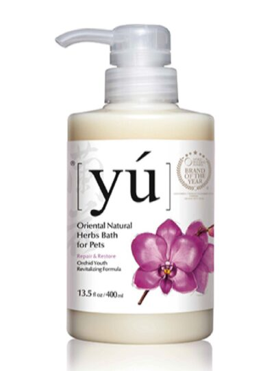 YU Orchid Youth Revitalizing Formula - For Cats & Dogs