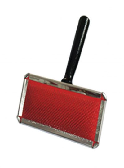 #1 All Systems Slicker Brush for Dogs (3 Sizes)